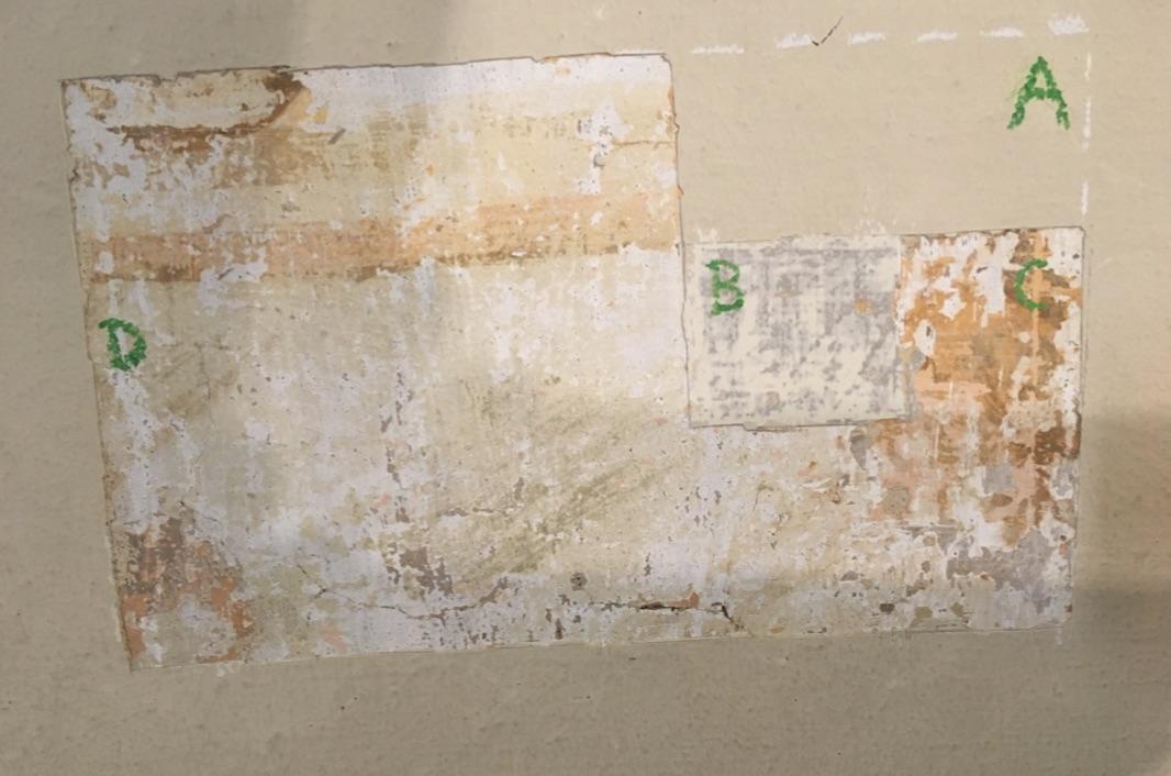 Miniatura per l'articolo intitolato:Nuova Illuminazione a Monteobizzo e restauro pittorico dell'abside