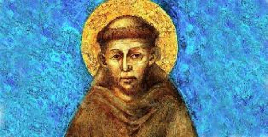 Miniatura per l'articolo intitolato:Festa di San Francesco: triduo