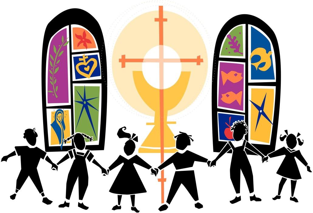 Miniatura per l'articolo intitolato:Inizio Catechismo 2019-2020