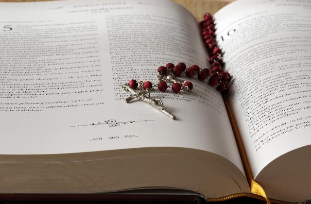 Miniatura per l'articolo intitolato:Tornano gli incontri di formazione sul vangelo: Quest'anno approfondiamo il Vangelo di Matteo