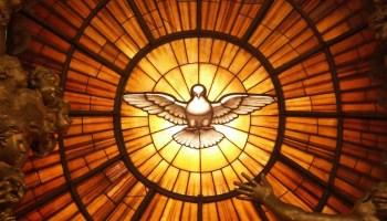 Miniatura per l'articolo intitolato:Sussidio per la preghiera nella Domenica di Pentecoste