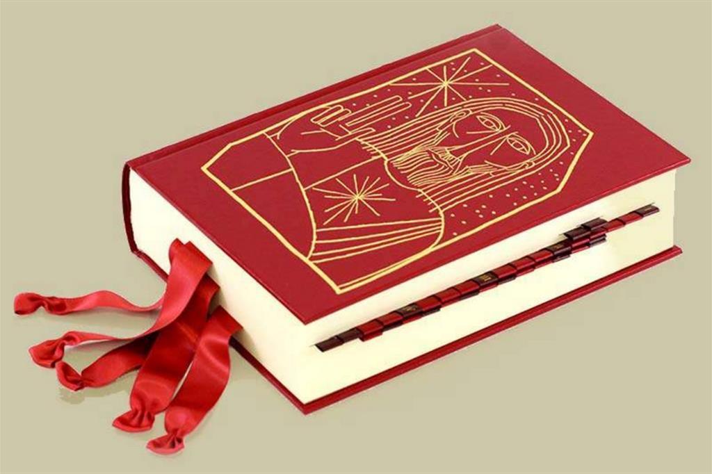 Miniatura per l'articolo intitolato:3 Incontri in video da seguire per il Nuovo Messale Romano