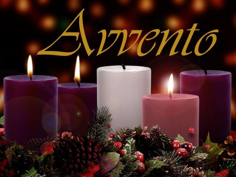 Miniatura per l'articolo intitolato:Schede di commento alla liturgia della prima Domenica di Avvento